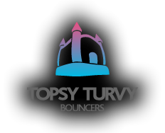 Topsy Turvy Bouncers